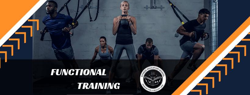 Totul despre antrenamentele functionale