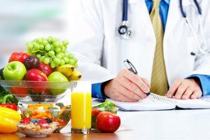 Doctor Dietetician
