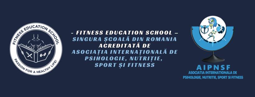 FITNESS EDUCATION SCHOOL